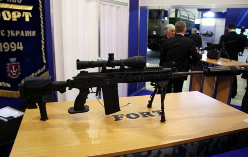 Військові почали отримувати нову зброю від українського виробника
