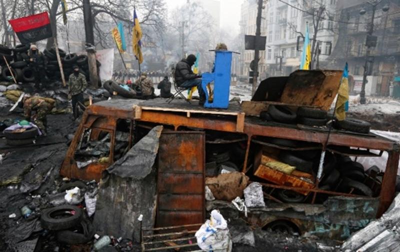 Чотири українці потрапили в шорт-лист міжнародного фотоконкурсу