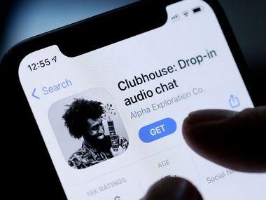 Clubhouse запускає версію на Android