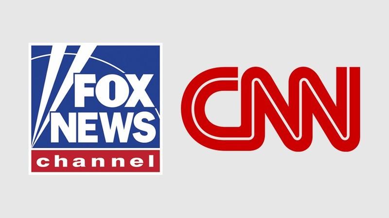 Fox News: CNN втратили 50% своєї аудиторії після поразки Трампа на виборах