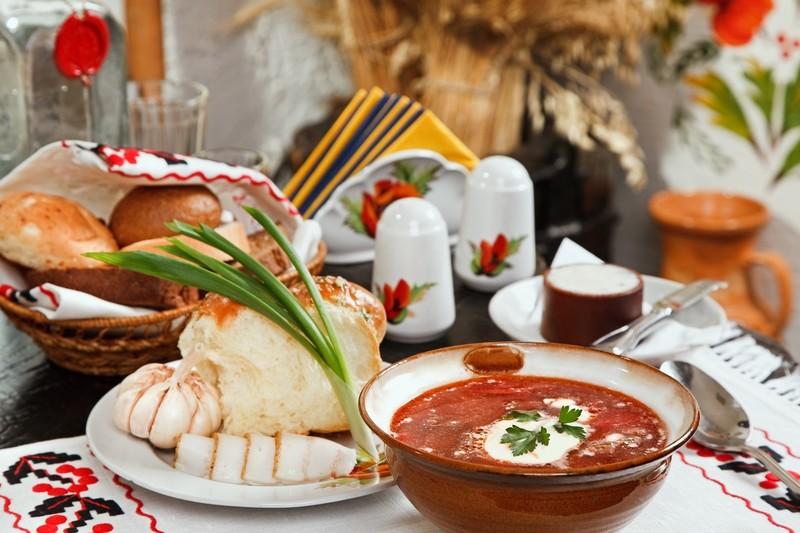 Діаспора у Сіднеї запрошує на український обід