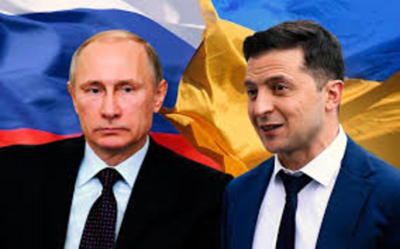 Кремль запросить Зеленського на святкування Дня перемоги в Москві