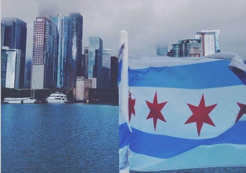 Чикаго увійшло до 25 найкращих міст світу