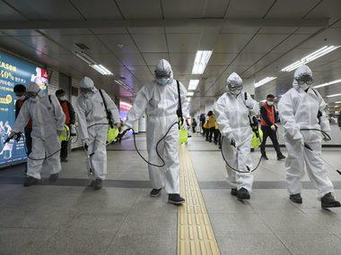 «Пандемія»: американський словник визначив слово року