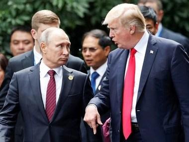 РФ залишається одним із найголовніших ворогів США – Пентагон