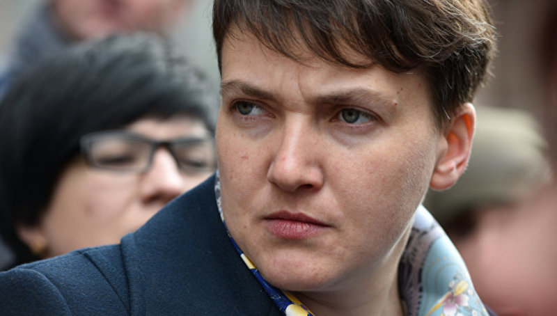 Ukraine accuses war hero lawmaker of planning attack on parliament