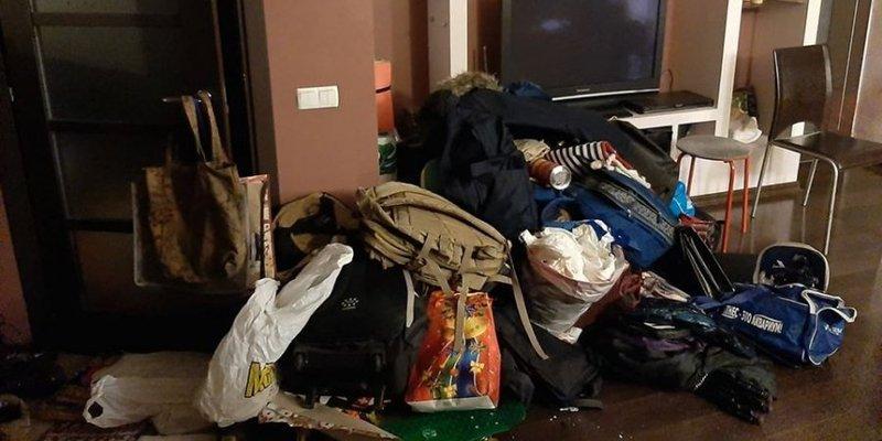 Справа про вбивство Шеремета: силовики провели обшуки в будинку волонтерів