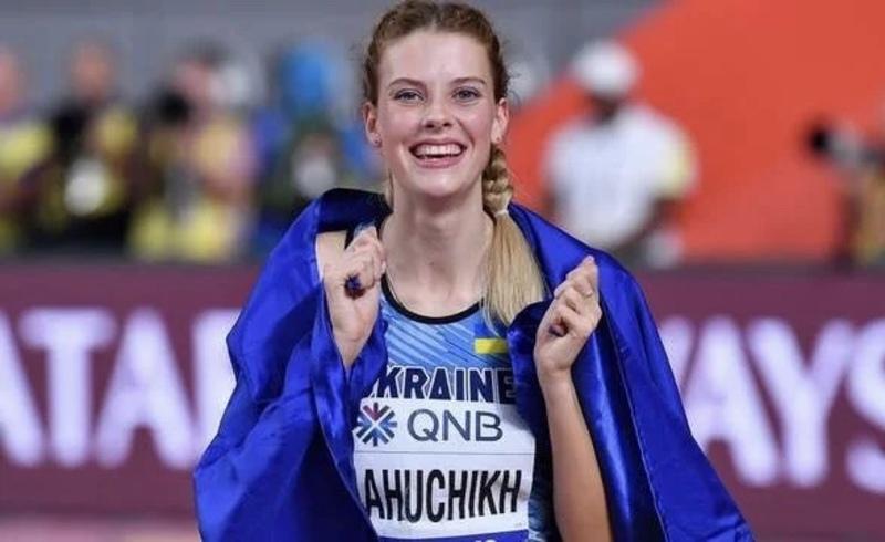 Українка з рекордом феєрично здобула першу перемогу у 2021 році