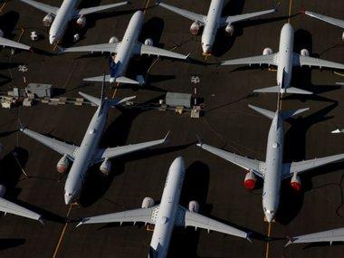 Канада дозволила Boeing 737 MAX відновити польоти