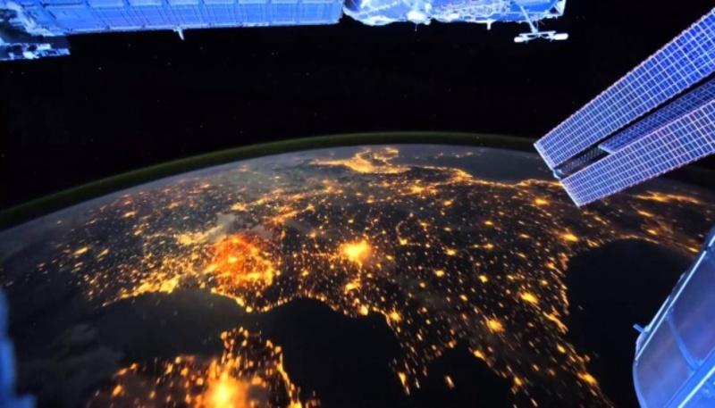 Українсько-американська компанія запустить на орбіту супутник у 2022 році