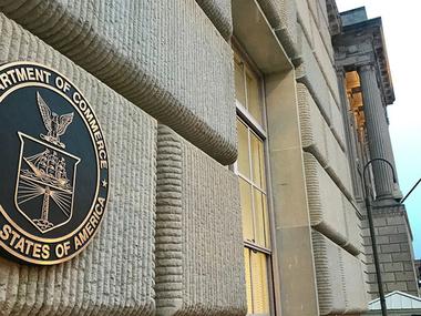 Міністерство торгівлі внесло 7 китайських компаній в «чорний список»