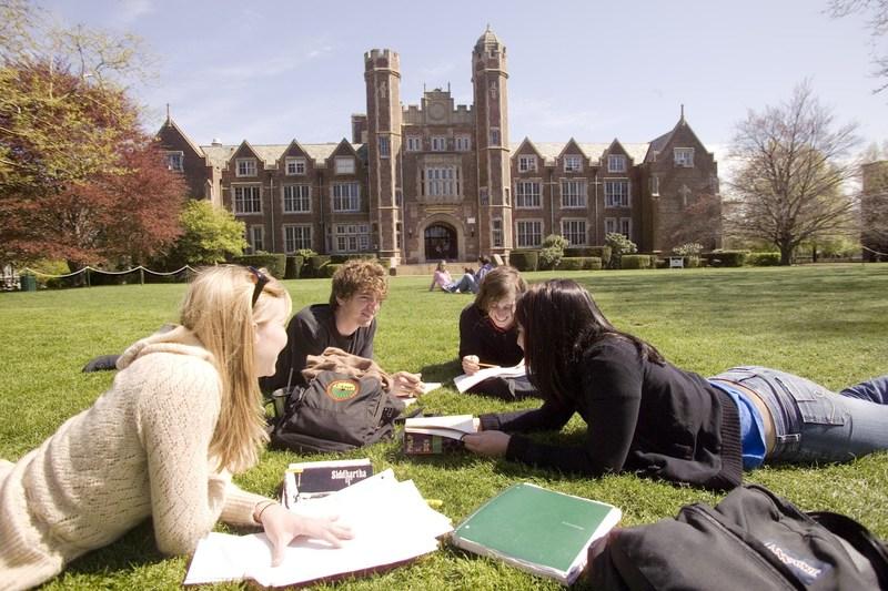 У Києві розкажуть про навчання в американських університетах
