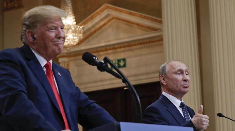 Трамп хоче зустрітися з Путіним перед президентськими виборами - The Times