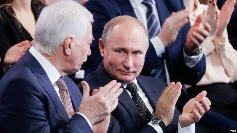 Росія закликає Україну продовжити дію закону про особливий статус Донбасу