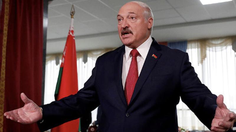 Україна і ще шість країн приєдналися до санкцій ЄС проти Лукашенка