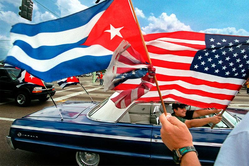 Після 50-річної перерви знову запрацюють посольства Куби та США
