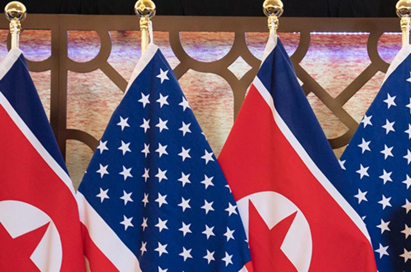 Влада США місяць не може встановити контакт з КНДР