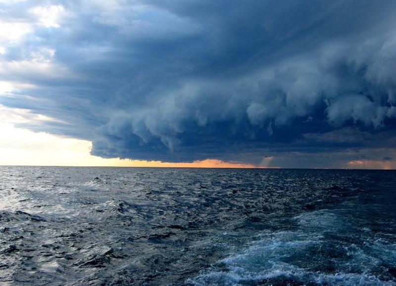 Чикаго: застереження від метеорологічної служби на сьогодні