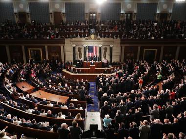 Палата представників прийняла законопроєкт проти китайських акцій в США
