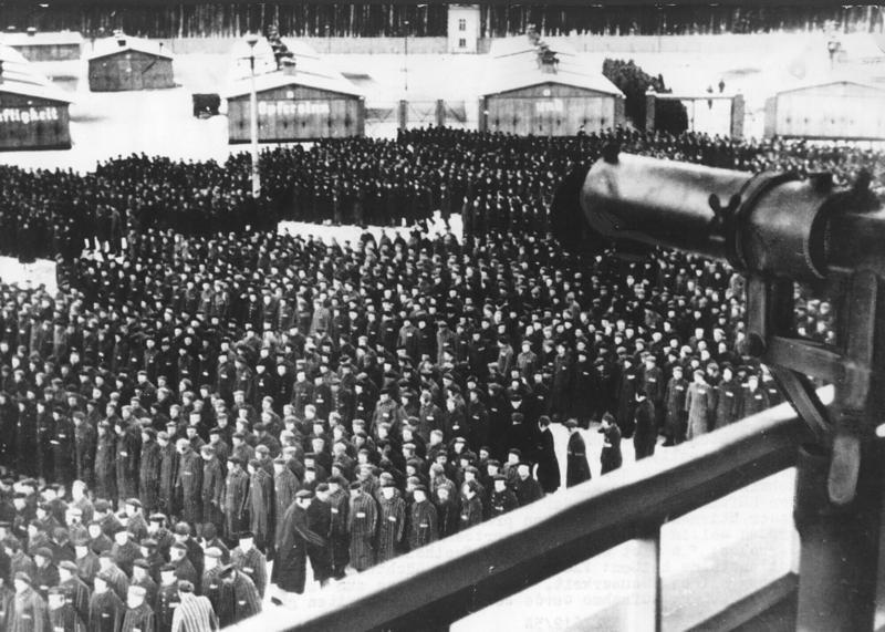 У Німеччині судитимуть 100-річного колишнього охоронця концтабору
