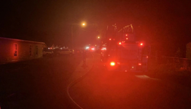 У Міссісіпі розбився легкомоторний літак, є загиблі
