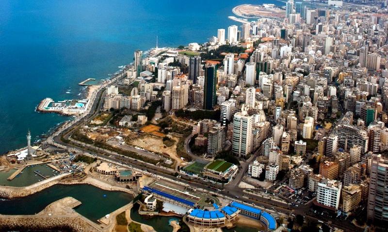 У столиці Лівану відкриють український парк