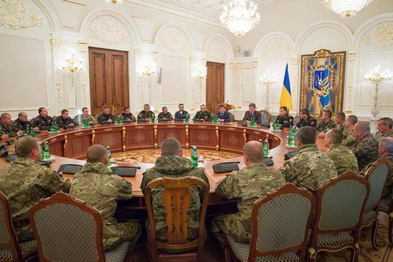 Президент України вручив державні нагороди воїнам, які виявили мужність та героїзм